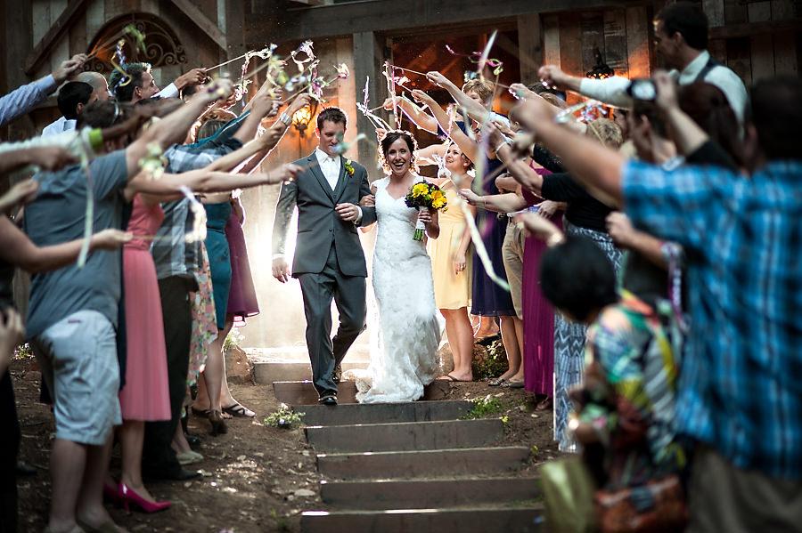 Andrea stout wedding
