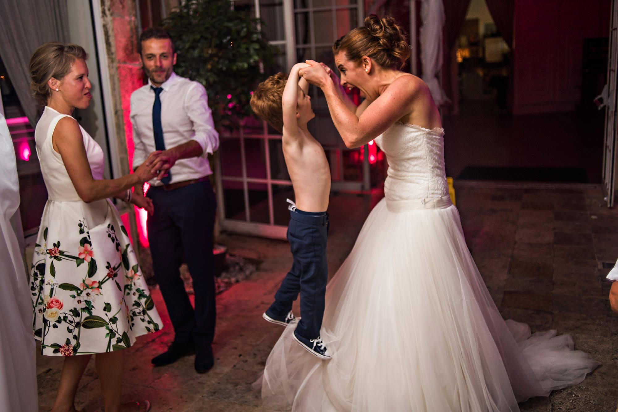 Danny frishmuth wedding