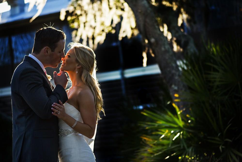 Jennifer + Ryan Married 0820