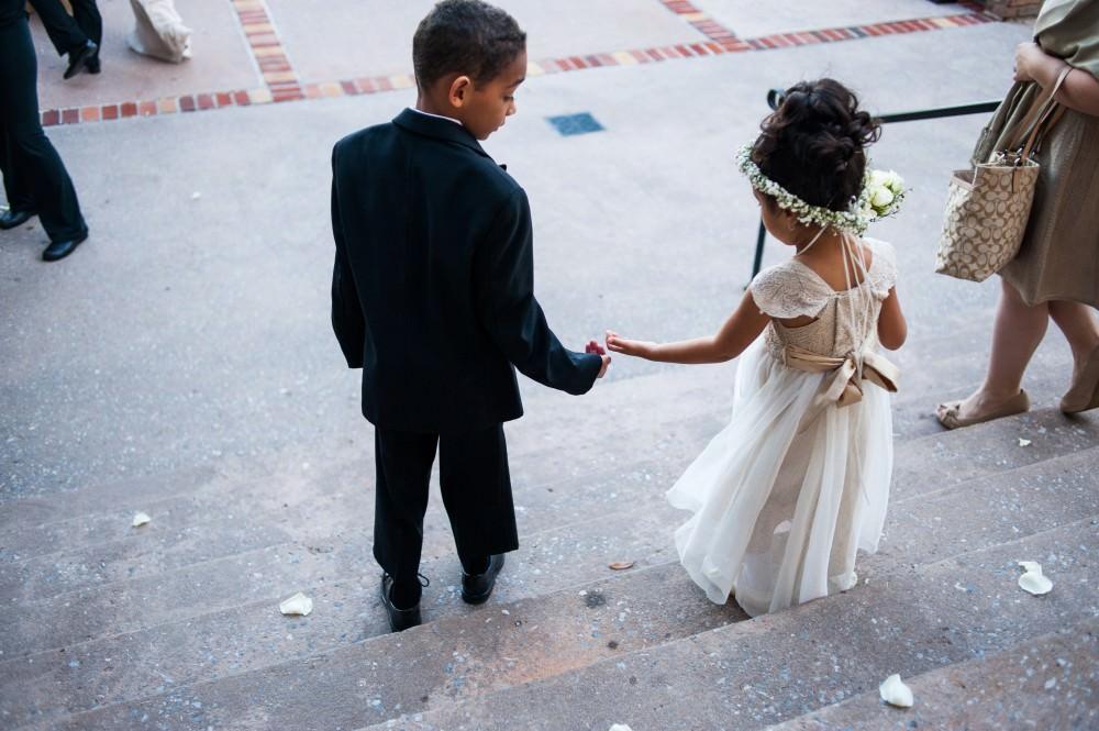 Liz + Jon Married 0922