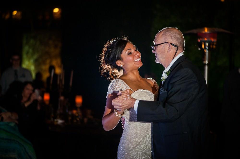 Liz + Jon Married 1306