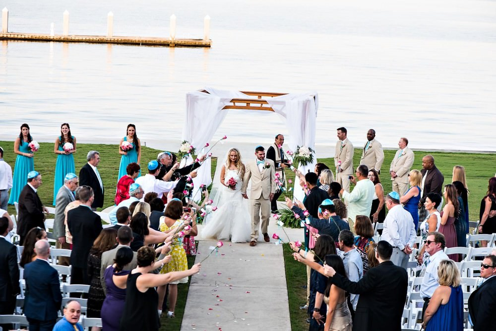 Alisa + Ryan Married 495