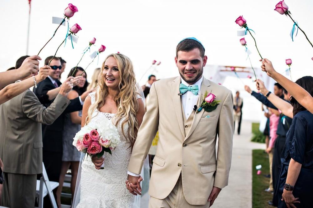 Alisa + Ryan Married 499