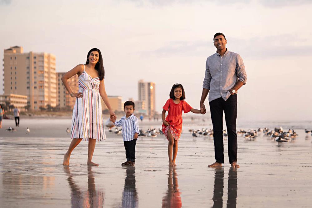 Patel Family 49