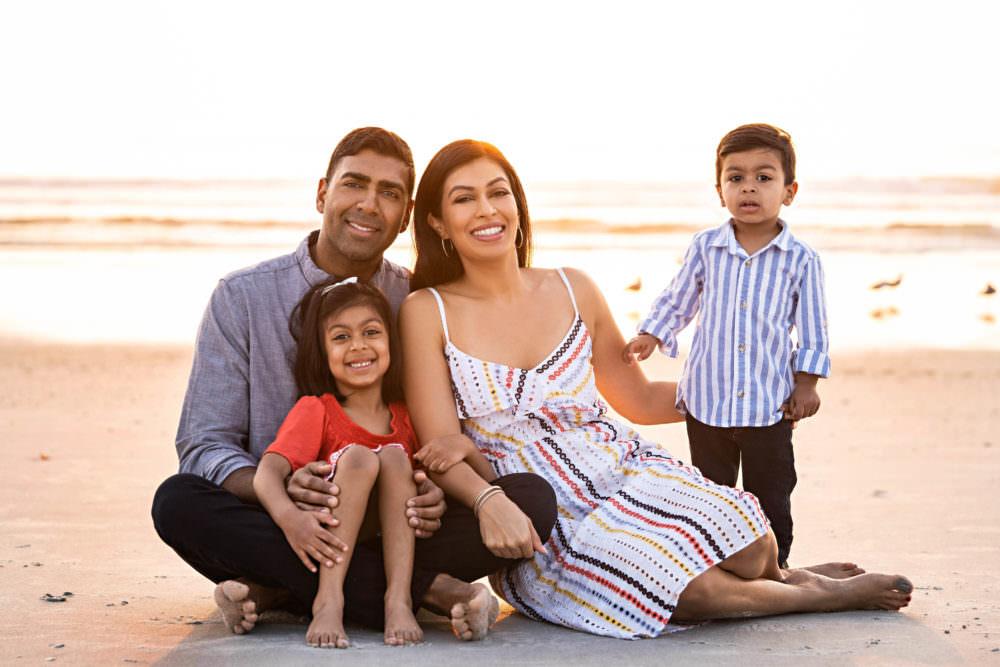Patel Family 60