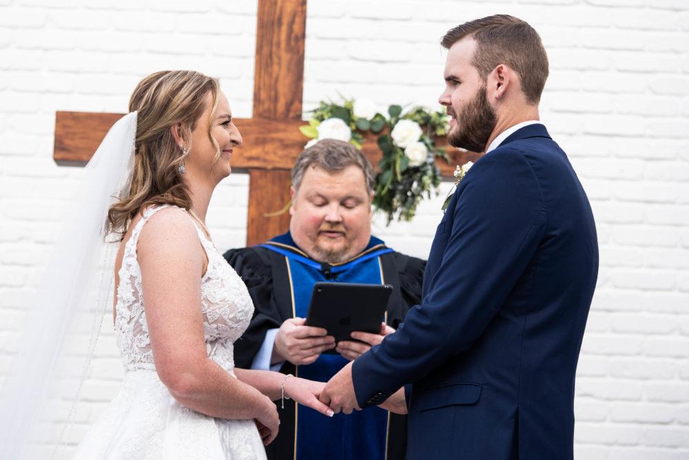 Karlee + Daniel Married 405